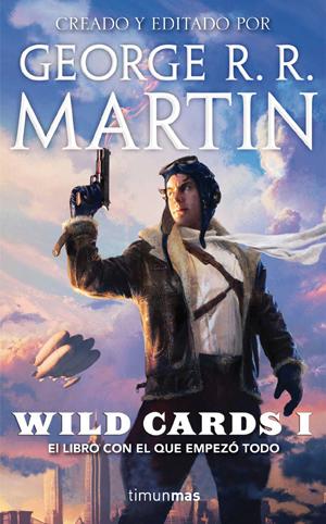 Wild Cards 1