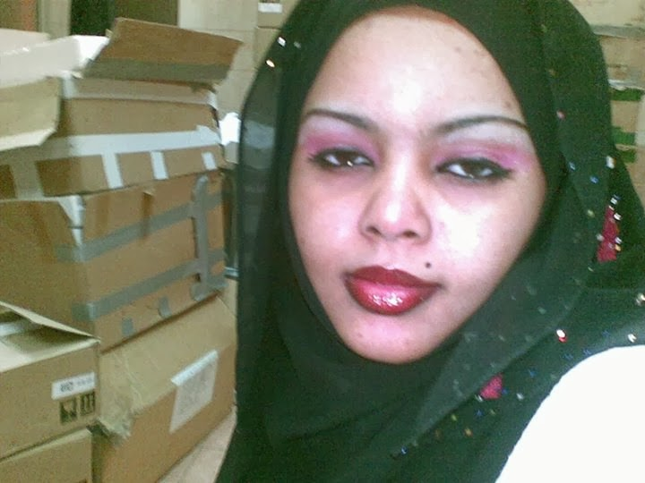 Naag Qaawan Somali Ah