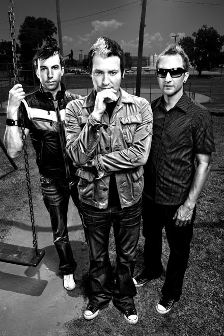 46 Great Thousand Foot Krutch images   Thousand foot ...