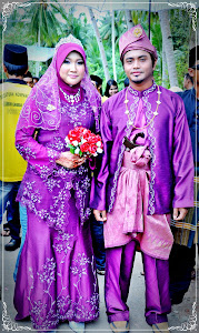 persalinan purple cinta
