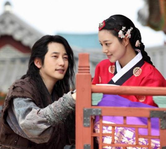 Korean drama the princess man korean drama movies ost