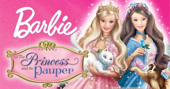 Download Film Barbie Princess Pauper 2004