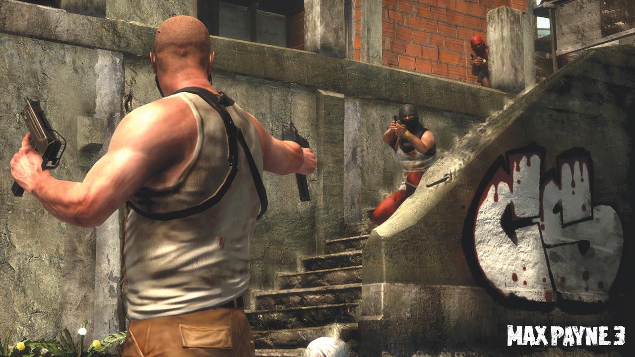 Video del Max Payne 3 mostrando nuevos detalles