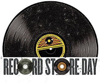 Record Store Day logo graphic from Bobby Owsinski's Big Picture production blog