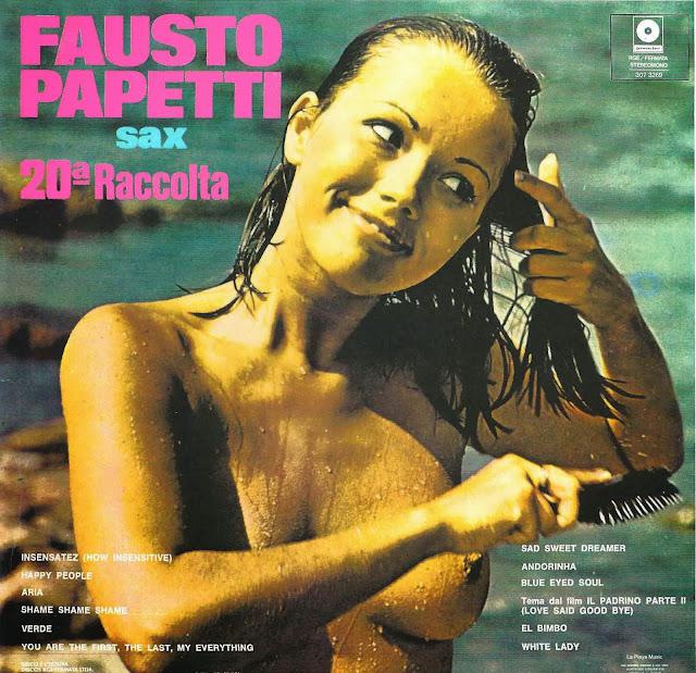 Fausto Papetti La Playa