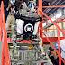 Toshiba Perkenalkan Robot Bantuan Di Tapak Nuklear