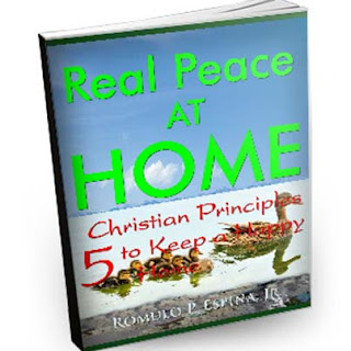 Real Peace at Home