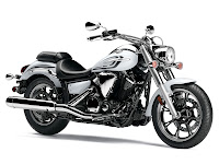 2013 Yamaha V-Star 950 Motorcycle Photos 1