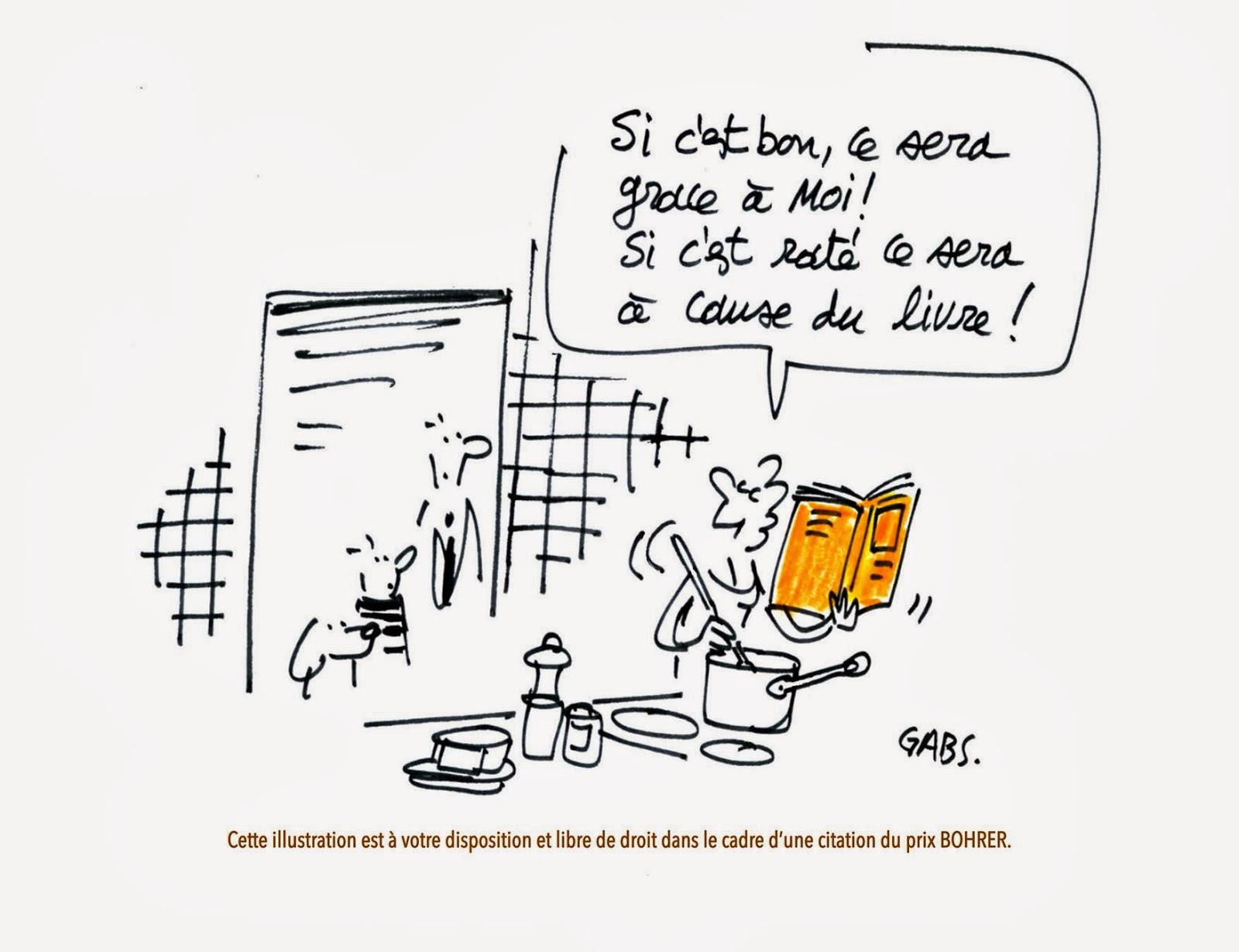 Dame skarlette prix bohrer 2013 meilleur livre de - Livre de cuisine francaise ...