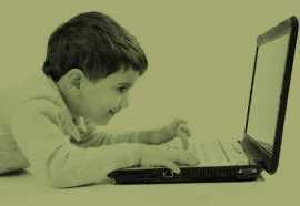 internet untuk kecerdasan bangsa