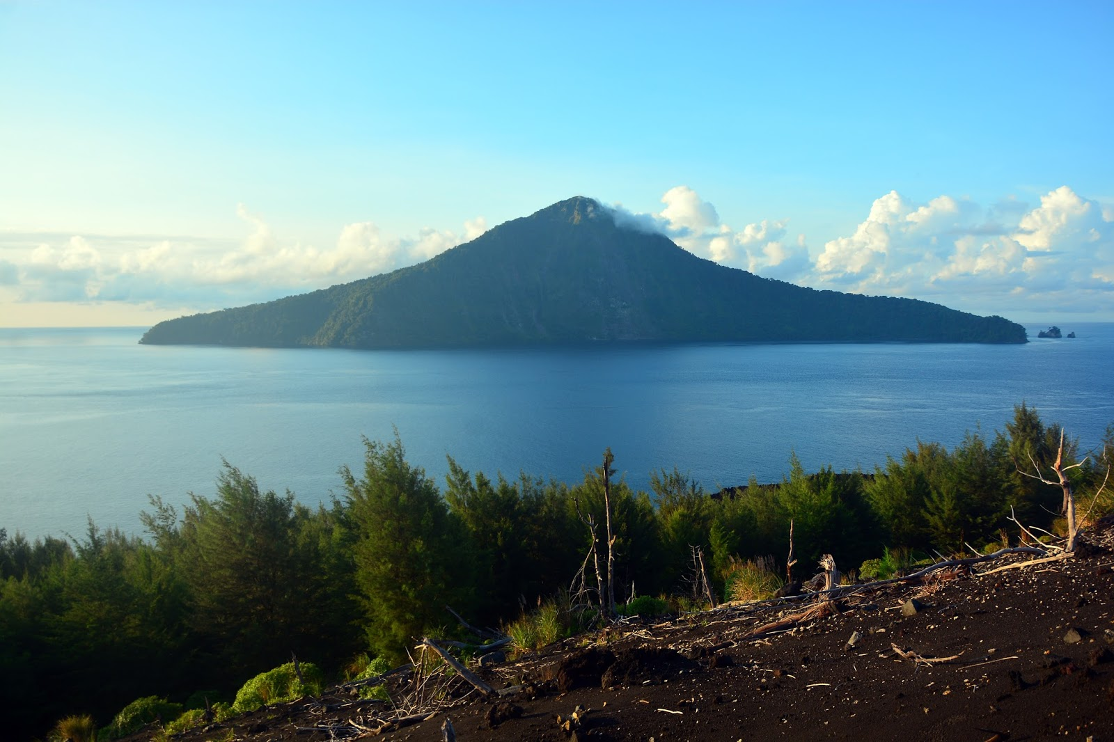 KRAKATAU ONE DAY TRIP