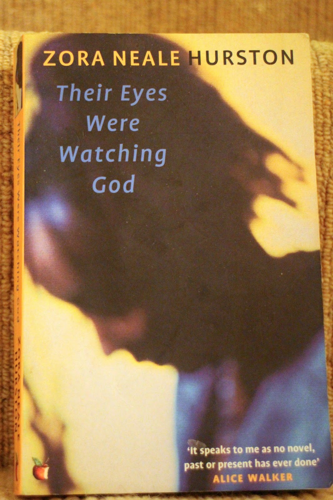 a review of the story of their eyes were watching god Free eyes watching god from their eyes were watching god (1937), a review by richard wright their eyes were watching god is a story about one woman's.