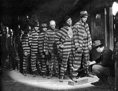 Chain Gang Net Worth