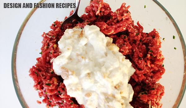 Polpette | Italian Meatballs recipe on Design and fashion recipes
