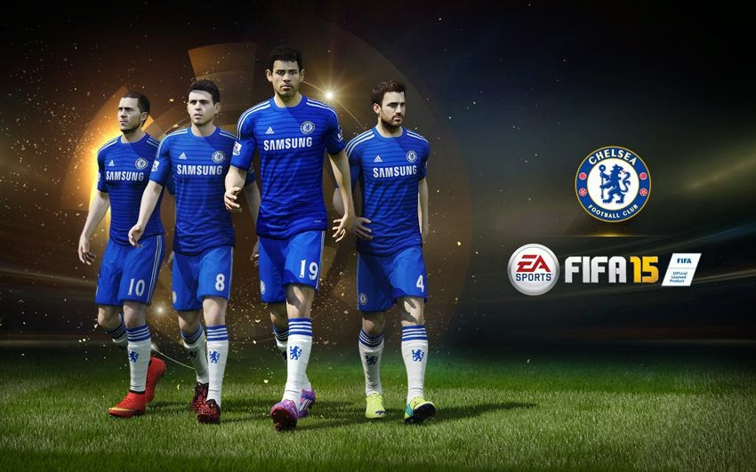 FIFA 15 - Demo for the Xbox and PC online