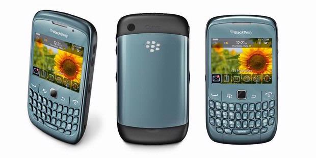BlackBerry 8520 (Gemini)