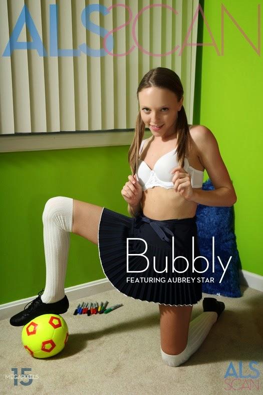 FDXE3Z 2014-10-11 Aubrey Star - Bubbly 10120