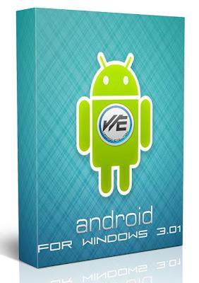 Android para Windows Emulador Español