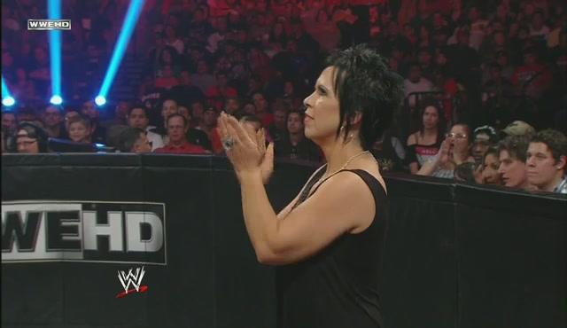 WWE Vengeance Octubre /2311 [HDTV] Audio Español Latino [Descargar]