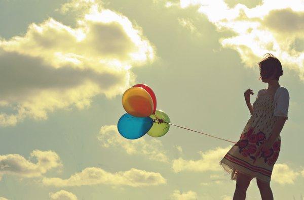 Many Beautiful Balloons In The Sky : Balloons_in_the_sky____by_AlexandraCameron.jpg