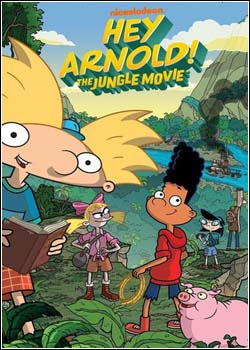 12 - Hey Arnold The Jungle Movie - Legendado