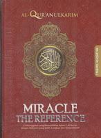 beli al quran syaamil the miracle diskon online