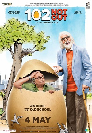 Watch 102 Not Out Online Free 2018 Putlocker