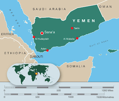 la proxima guerra yemen arabia saudita