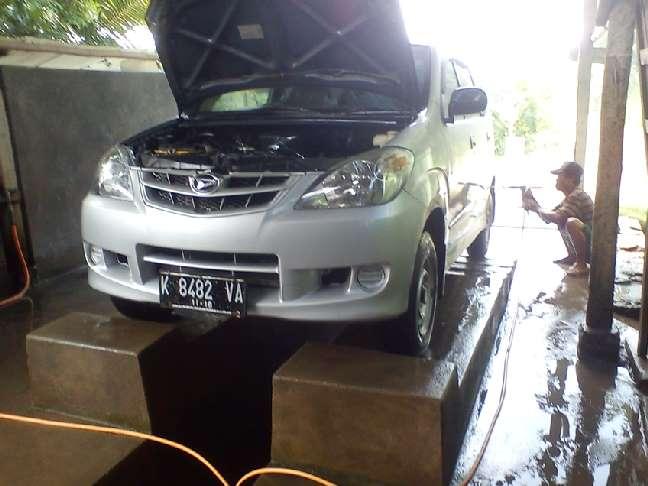 Gambar strategi buka usaha cucian mobil dan motor