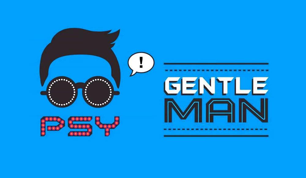PSY Gentleman Video Klip İzle