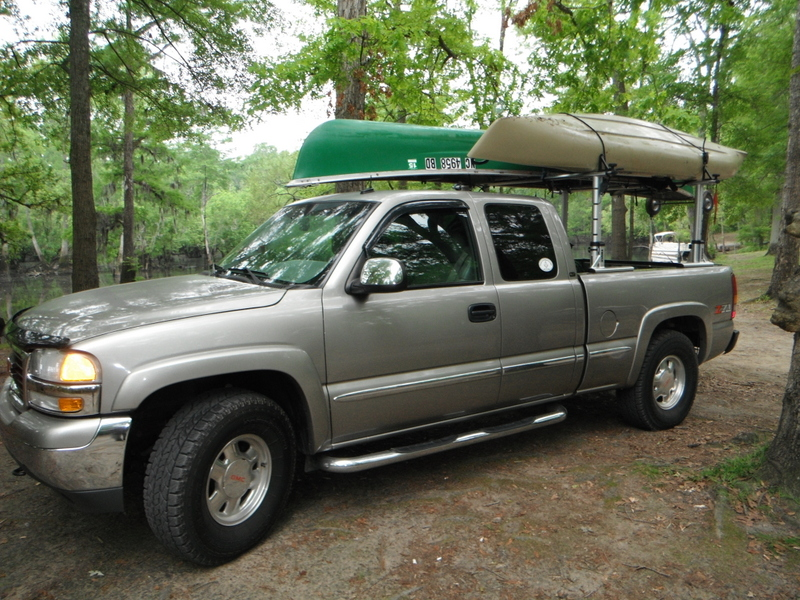 North carolina river fishing and canoeing with mack how for Franks great outdoors fishing report