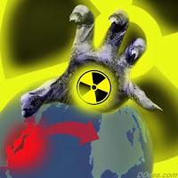 Fukushima: Conspiração global?