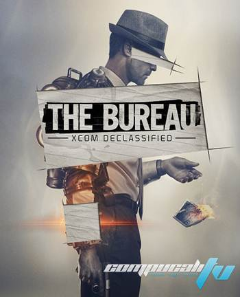 The Bureau Xcom Declassified PC