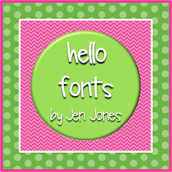 Hello Fonts are the BEST!