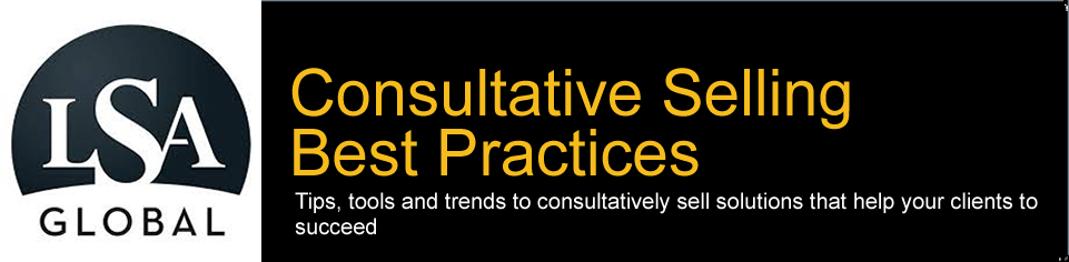 Consultative Selling Training Best Practices