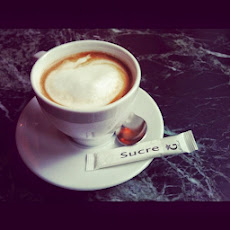 COFFEE....A MUST