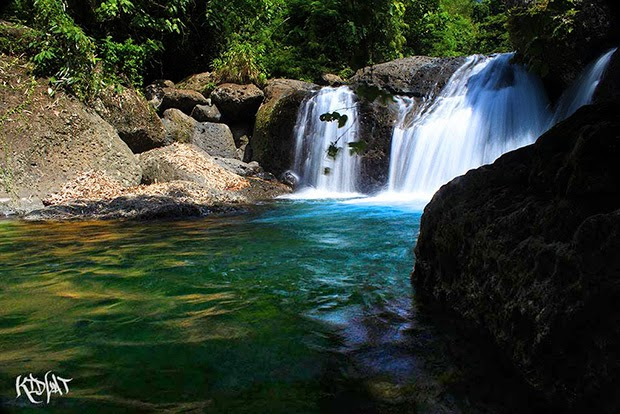 Tabon Falls