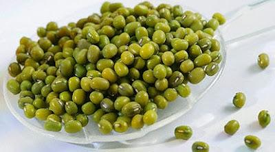 5 Manfaat Kacang Hijau