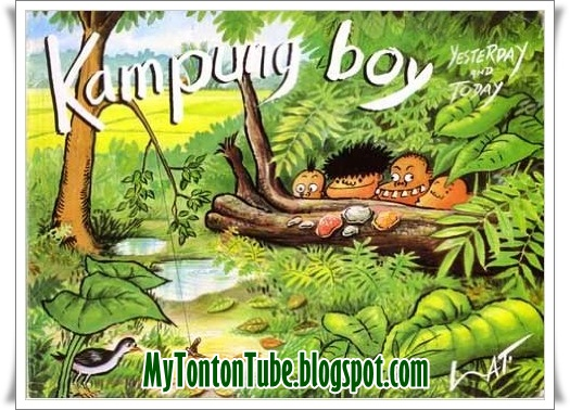 Kampung Boy (The Series) - Full Episode