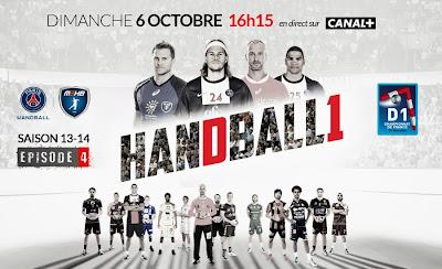 Domingo - ONLINE - Paris SG vs Montpellier | Mundo Handball