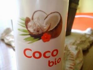[Natessance] Coco Bio, le lait corps anti-dessèchement