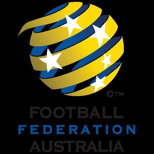 Image result for piala ffa australia logo.png