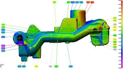 Rob Glassburn Blog 3d Laser Scanning Gd Amp T Amp Reverse