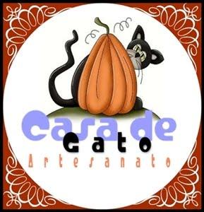 <center>Casa de Gato Artesanato</center>