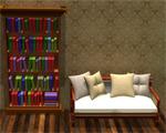 Quick Escape - Library Walkthrough