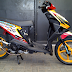 Cara Bore Up Harian Honda Beat FI 150cc Aman