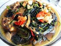 resep cah kangkung saus tiram