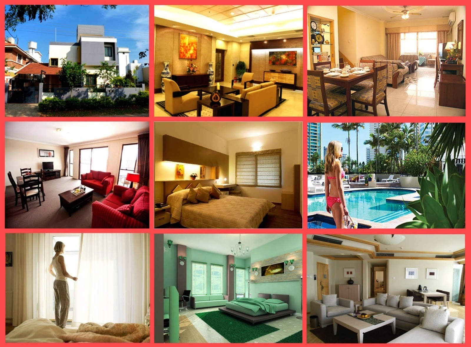 Serviced Apartments Business
