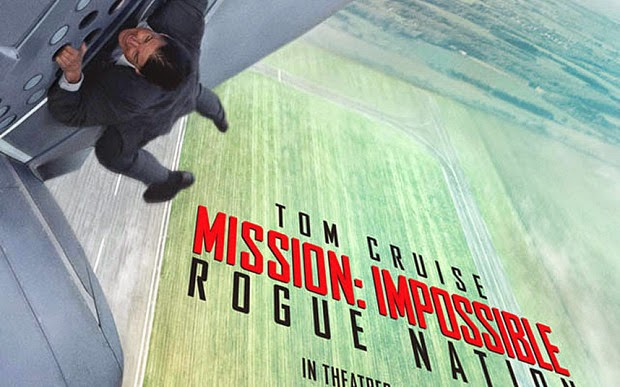 Download film Mission : Impossible-Rogue Nation (2015) subtitle Indonesia