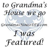 To Grandmas House